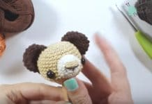 amigurumi tutorial